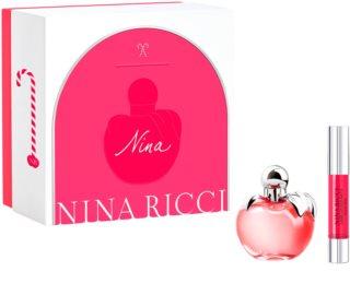 Nina Ricci Nina Gavesæt  II. til kvinder