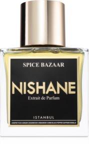 Nishane Spice Bazaar extrait de parfum mixte