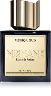 Nishane Musiqa Oud parfüm kivonat unisex