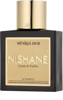 Nishane Musiqa Oud parfémový extrakt unisex