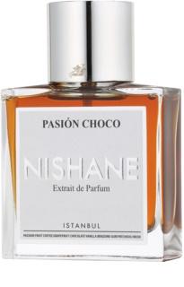 Nishane Pasión Choco extracto de perfume unisex