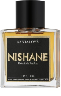 Nishane Santalové parfémový extrakt odstřik unisex