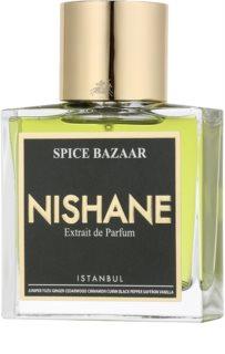 Nishane Spice Bazaar parfüm extrakt Unisex