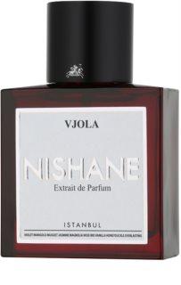 Nishane Vjola perfume extract Unisex