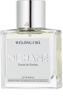 Nishane Wulong Cha perfume extract sample Unisex