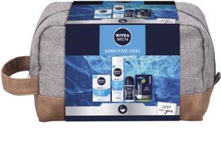 Nivea Men Sensitive Cool Gift Set (for Men)
