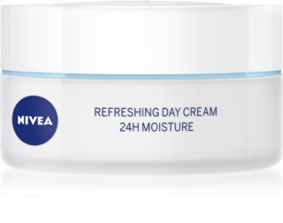 Nivea Essentials crema hidratanta de zi pentru piele normală și mixtă