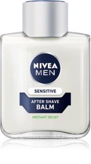 Nivea Men Sensitive бальзам после бритья