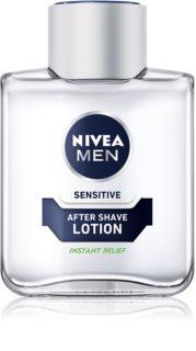 Nivea Men Sensitive тоник после бритья