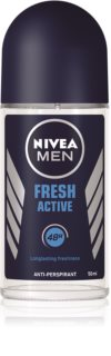 Nivea Men Fresh Active antitraspirante roll-on per uomo