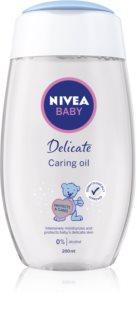 Nivea Baby Skin Care Oil