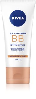 Nivea Skin Care ΒΒ κρέμα με ενυδατική επίδραση