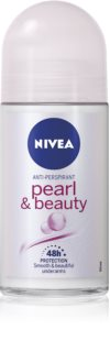 Nivea Pearl & Beauty anti-transpirant roll-on