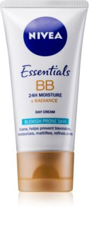 Nivea Essentials BB Cream für unreine Haut