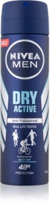 Nivea Men Dry Active Antitranspirant-Spray