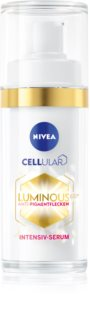Nivea Cellular Luminous 630 intenzivni serum proti pigmentnim madežem