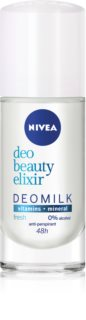 Nivea Deo Beauty Elixir Fresh anti-transpirant roll-on 48 ur