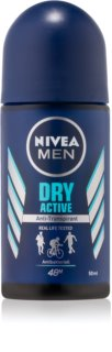 Nivea Men Dry Active Antiperspirant Roll-On