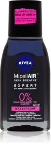Nivea MicellAir  Expert Bi-Phase Eye Make-up Remover