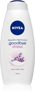 Nivea Goodbye Stress gel douche crème maxi