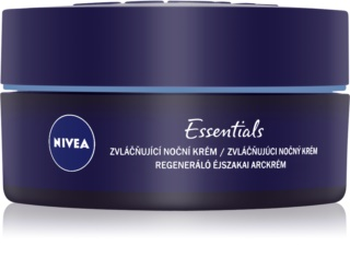 Nivea Aqua Effect Regenerating Night Cream for Normal and Combination Skin