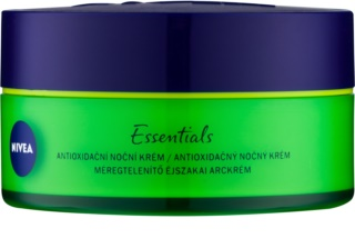 Nivea Urban Skin Detox Antioxidant Night Cream with Hyaluronic Acid