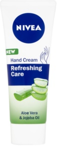 Nivea Soothing Care Handcreme