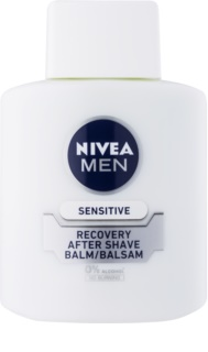 Nivea Men Sensitive balsamo lenitivo after-shave senza alcool