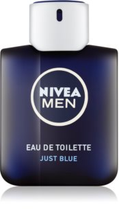 Nivea Men Just Blue eau de toilette uraknak