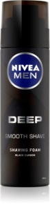 Nivea Men Deep pianka do golenia