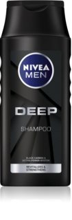 Nivea Men Deep Shampoo for Men