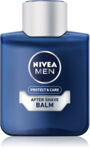 Nivea Men Protect & Care balsam hidratant dupa barbierit
