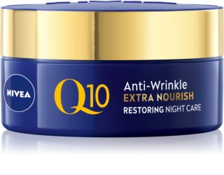 Nivea Q10 Power Nourishing Night Cream