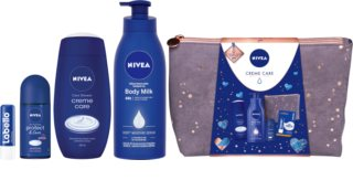 Nivea Creme Care poklon set XII.