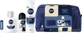 Nivea Men Sensitive Fresh darčeková sada