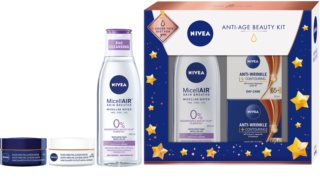 Nivea Anti-Age Beauty lote de regalo XVII.