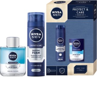 Nivea Men Protect & Care set cadou XIX.