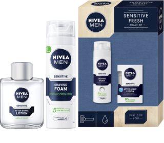 Nivea Men Sensitive Fresh darčeková sada IX. (pre mužov)