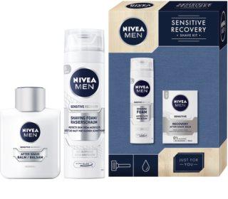Nivea Men Sensitive Recovery coffret cadeau XXI.