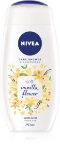 Nivea Care Shower Vanilla Shower Silkig duschgel