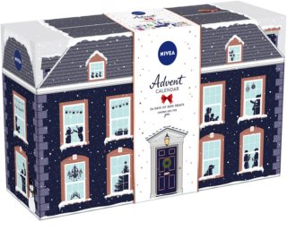 Nivea Advent Calendar calendario dell'Avvento