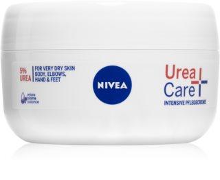 Nivea Urea & Care krem uniwersalny do bardzo suchej skóry