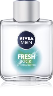 Nivea Men Fresh Kick Aftershave lotion
