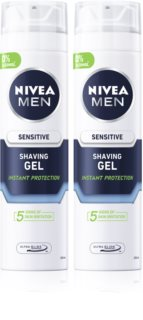 Nivea Men Sensitive Barbergel