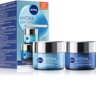 Nivea Hydra Skin Effect Geschenkset (für intensive Feuchtigkeitspflege der Haut)