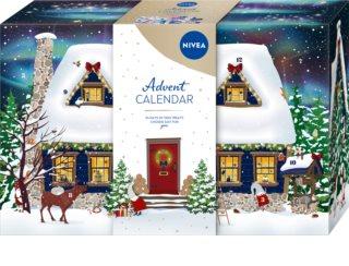 Nivea Advent Calendar 2021 calendario dell'Avvento