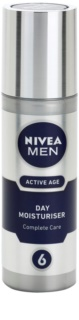 Nivea Men Active Age revitalizáló arckrém