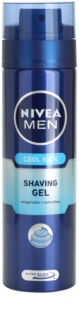 Nivea Men Cool Kick gel na holení