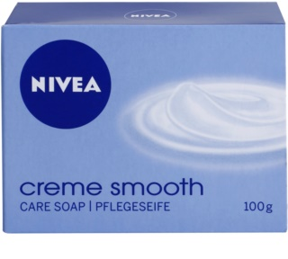 Nivea Creme Smooth sapun