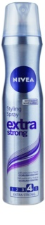 Nivea Extra Strong Hairspray